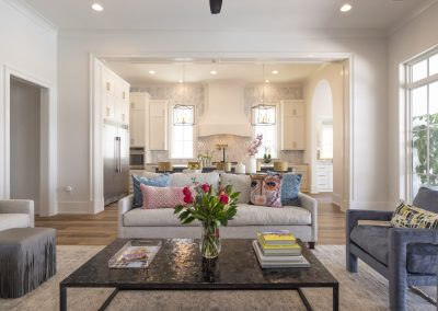 Custom Home Builder Baton Rouge